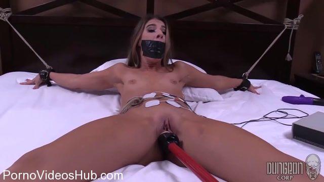Watch Online Porn – DungeonCorp presents Tara Ashley in Teaching Tara a Lesson 3 (MP4, FullHD, 1920×1080)
