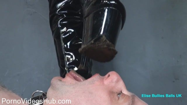 ELISE_BULLIES_BALLS_UK_presents_UK_Mistress_Elise_In_Making_My_New_Boots_Dirty_For_You.mp4.00008.jpg