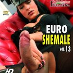 Euro Shemale 13 – Anna Hickhiman, Mireja, Asian Devill , Mireja, Asian Devill, Mandy May, Sara T, Vivian (Full Movie)