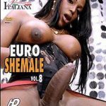 Euro Shemale 8 (Full Movie)