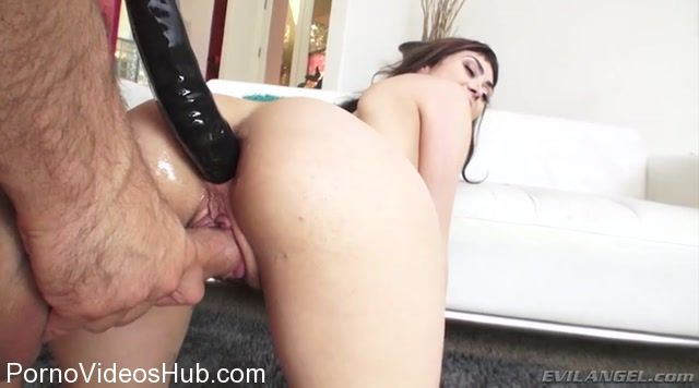 Watch Online Porn – EvilAngel presents Audrey Noir in Submissive Audrey Sodomized To Gaping (MP4, SD, 720×400)