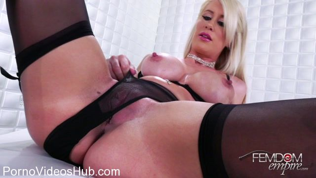 Watch Online Porn – FemdomEmpire presents Riley Jenner in Caged Cuck – 06.03.2018 (MP4, FullHD, 1920×1080)