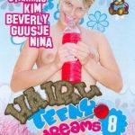 Hairy Teeny Dreams 8 – Beverly, Guusje, Kim, Nina (Full Movie)