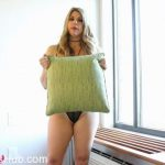 Humiliation POV presents Goddess Carissa in Pillow Edging For Pillow Humping Addicts