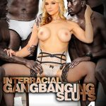 Interracial Gangbanging Sluts 4 – Cece Stone, Amber Stars, Savannah Fox (Full Movie)