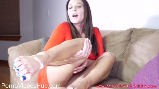 Watch Online Porn – Mandy Flores in Cucky Foot Boi II: Cuckolding (MP4, FullHD, 1920×1080)