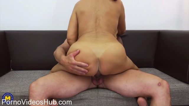 Watch Online Porn – Mature.nl presents Evita S. (57) in Fresh mature lady fucking and sucking – 01.03.2018 (MP4, FullHD, 1920×1080)