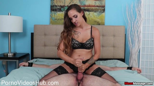 Watch Online Porn – MeanMassage presents Sasha Foxxx in Tickle Torture And Post Orgasm Tugging (MP4, HD, 1280×720)