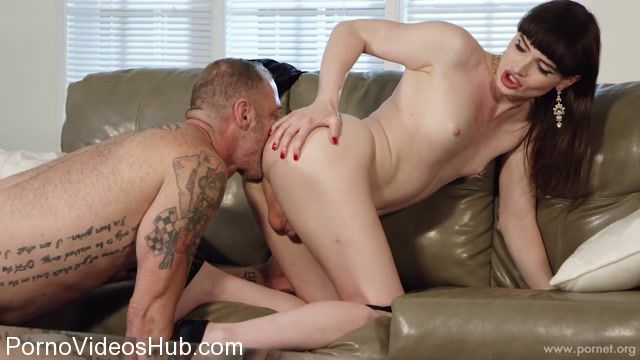 Watch Online Porn – My TS Stepmom Scene 1 (MP4, HD, 1280×720)