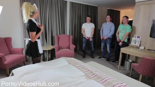 Watch Online Porn – Mydirtyhobby presents Daynia – AO Gangbang mit Massenbesamung – Der verfickte Zimmerservice – AO gangbang with mass insemination! The fucking room service! (MP4, FullHD, 1920×1080)