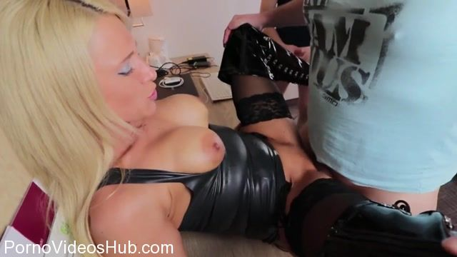 Hobbyhure Porno