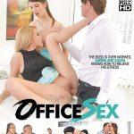 DD Busty Presents Coco De Mal, Karina Grand, Sharon Lee, Susan Ayn In Office Sex (Full Movie/ 2018)