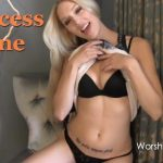 Clips4Sale presents Princess Rene in Bad Dad