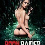 Poon Raider: A DP XXX Parody – Kimmy Granger, Rina Ellis, Tina Kay (2018/Full Movie)