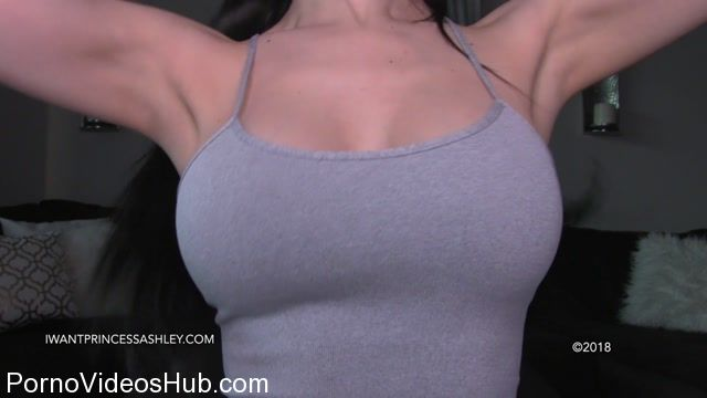 Watch Online Porn – Princess Ashley in No Bra Sexy Gym Outfit Tease (MP4, FullHD, 1920×1080)