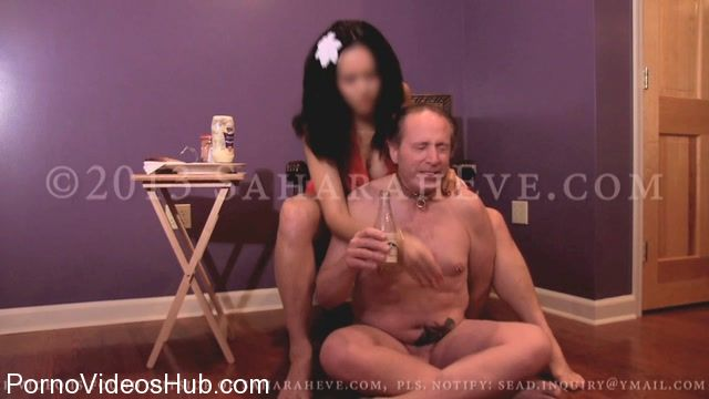 Watch Online Porn – Saharah Eve in Eat It Pig – dont fret over the animals hardship (MP4, SD, 800×450)