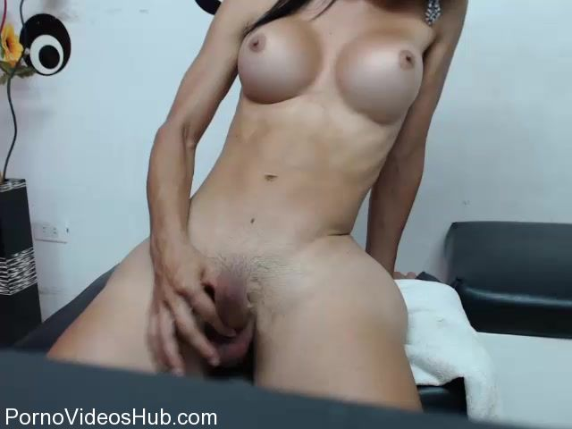 Watch Online Porn – Shemale Webcams Video for March 20, 2018 – 05 (MP4, SD, 640×480)