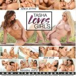 Tasha Loves Girls – Alix Lynx, Brooklyn Chase, Olivia Austin, Sid Knox, Spencer Scott, Tasha Reign (2018/Full Movie)