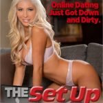 The Set Up – Jenna Sativa,Tasha Reign,Olive Glass,Lily Lane,Seth Gamble,Tommy Pistol,Michael Vegas,Stormy Daniels (2018/ Full Movie)