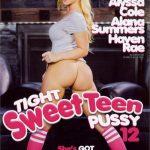 Tight Sweet Teen Pussy 12 – Alana Summers, Alyssa Cole, Bailey Brooke (Full Movie)