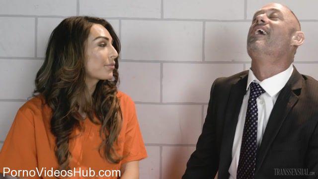 Watch Online Porn – Transsensual presents Chanel Santini in Attorney Privileges – 16.03.2018 (MP4, HD, 1280×720)
