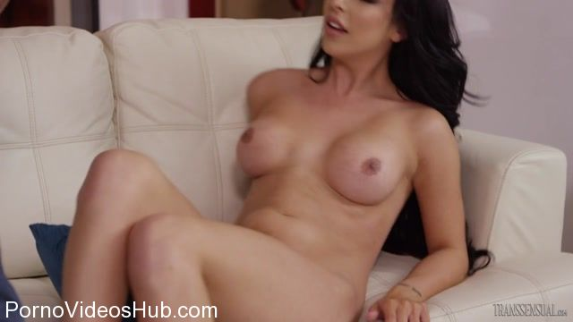 Watch Online Porn – Transsensual presents Chanel Santini in Stepbrothers Hot Date – 28.02.2018 (MP4, HD, 1280×720)