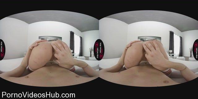 Watch Online Porn – Virtualrealporn presents Daisy Lee in Bookworm – 19.03.2018 (MP4, 4K UHD, 5400×2700)
