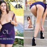 FTVMilfs presents Lola in What She Wants – Latina Desire – 05