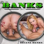 MilfVR presents Briana Banks in You Can Banks On It – 05.04.2018