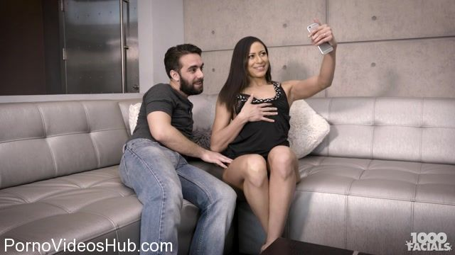 Watch Free Porno Online – 1000Facials presents Cassie Del Isla in Insta Suck – 03.04.2018 (MP4, FullHD, 1920×1080)