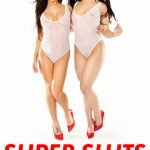 NaughtyAmericaVR presents Jojo Kiss & Whitney Wright in Super Sluts – 23.04.2018