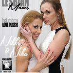 Mature.nl presents Nika (44), Nikki (31) in lesbian moms Nikki and Nika fooling around – 18.04.2018
