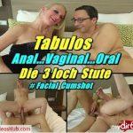 MyDirtyHobby presents KacyKisha – Tabulos – Anal..Vaginal..Oral – Die 3 Loch Stute – Uninhibited – Anal..Vaginal..Oral – The 3 Hole Mare – 08.04.2018