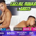 Transexvr presents Eveline Moura & Dante – 09.04.2018