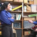 Shoplyfter presents Monica Sage in Security Guard Sex Case No. 0844962