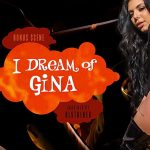 WankzVR presents Gina Valentina in I Dream of Gina – 18.04.2018