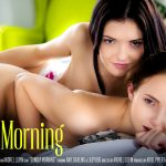 SexArt presents Anie Darling & Lady Bug in Sunday Morning – 13.04.2018