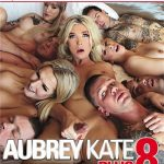 Aubrey Kate Plus 8 – Aiden Starr, Aubrey Kate, Casey Kisses, Kayleigh Coxx, Lena Kelly ( 2018/ Full Movie)