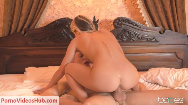 Watch Online Porn – Babes presents Gina Gerson in Secret Admirer – 06.05.2018 (MP4, SD, 854×480)