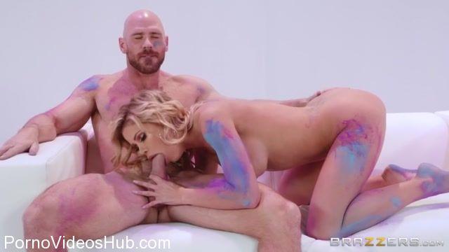 Watch Online Porn – Brazzers – BabyGotBoobs presents Jessa Rhodes in Powder Puff Girl – 02.04.2018 (MP4, SD, 854×480)