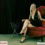 Charlotte Stokely in Foot Loser Shame
