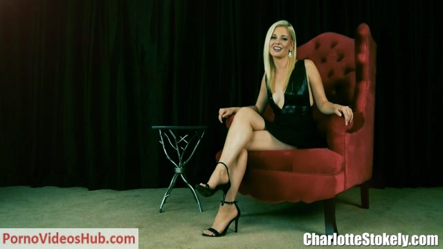 Watch Online Porn – Charlotte Stokely in Foot Loser Shame (MP4, FullHD, 1920×1080)