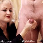 Clips4sale – LilusHandjobs presents Lilu in I JERK OFF 100 Strangers hommme HJ – New Shooter at LiLusHandJobs