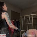 CybillTroy presents Mistress Cybill Troy in Shattered