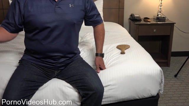 Watch Online Porn – Dani Sorrento in Varsity Buns – Dani Spanked OTK (MP4, HD, 1280×720)