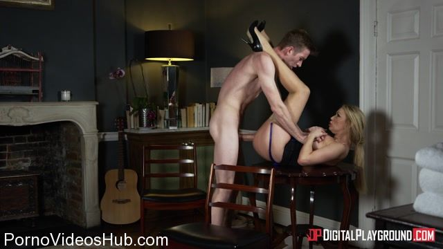 Watch Online Porn – DigitalPlayground presents Amber Jayne in Hostel Situation – 09.04.2018 (MP4, FullHD, 1920×1080)