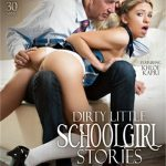 Dirty Little Schoolgirl Stories 7 – Cadey Mercury, Dolly Leigh, Jessica Nyx, Khloe Capri, Paul Woodcrest, Summer Brooks (2018/ Full Movie)