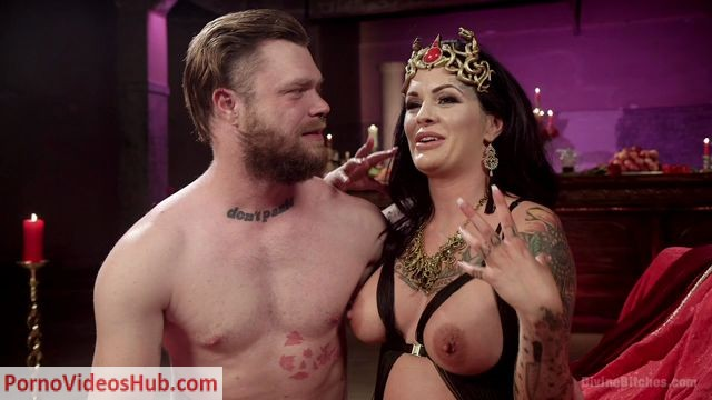 Watch Online Porn – DivineBitches presents Mike Panic, Lola Luscious in Divine Fertility (MP4, HD, 1280×720)