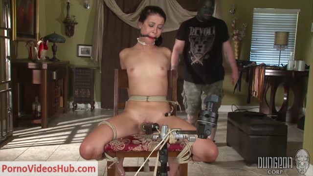 Watch Online Porn – DungeonCorp presents Alaina Kristar in Becoming Her Master 1 (MP4, HD, 1280×720)
