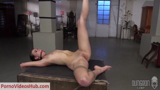 Watch Online Porn – DungeonCorp presents Alaina Kristar in Training the Slut 4 (MP4, HD, 1280×720)